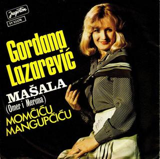 Gordana Lazarevic - Diskografija R-463810