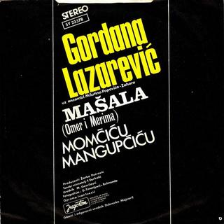 Gordana Lazarevic - Diskografija R-463811
