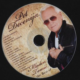 Mladen Tomic - Diskografija  R-463920