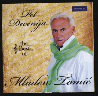 Mladen Tomic - Diskografija  R-463922