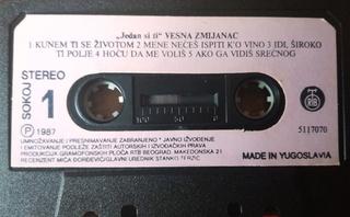 Vesna Zmijanac - Diskografija R-464111