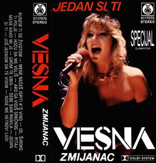 Vesna Zmijanac - Diskografija R-464112