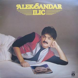 Aleksandar Aca Ilic - Diskografija  R-464612