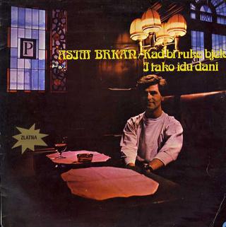 Asim Brkan - Diskografija 2 R-464615
