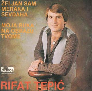 Rifat Tepic - Diskografija 2 R-465710