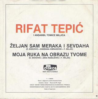 Rifat Tepic - Diskografija 2 R-465711