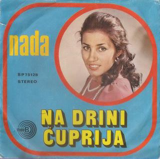 Nada Topcagic - Diskografija R-466315
