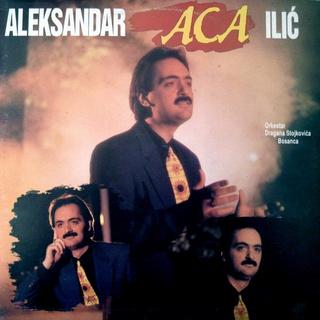 Aleksandar Aca Ilic - Diskografija  R-467112