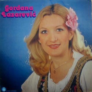 Gordana Lazarevic - Diskografija R-467114