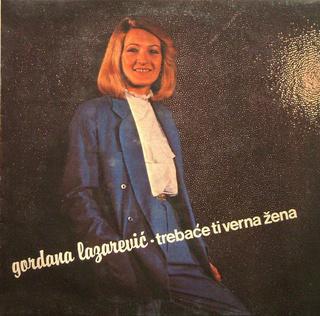 Gordana Lazarevic - Diskografija R-467116
