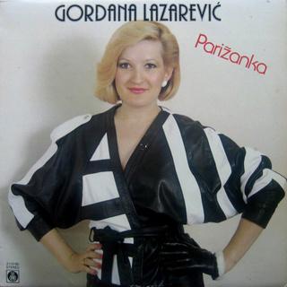 Gordana Lazarevic - Diskografija R-467120