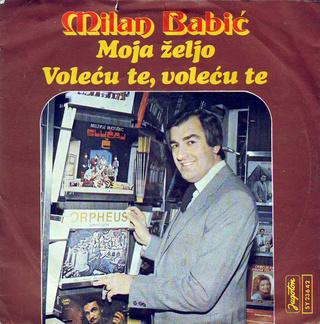 Milan Babic - Diskografija 2 R-468514