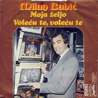 Milan Babic - Diskografija 2 R-468515