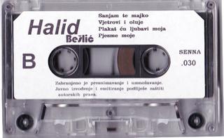 Halid Beslic - Diskografija R-469013