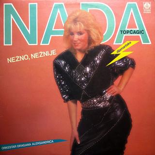 Nada Topcagic - Diskografija R-473010