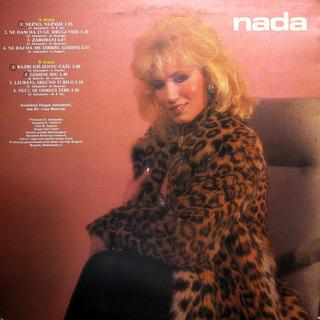 Nada Topcagic - Diskografija R-473011