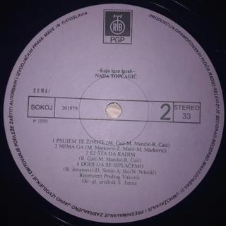 Nada Topcagic - Diskografija R-473110