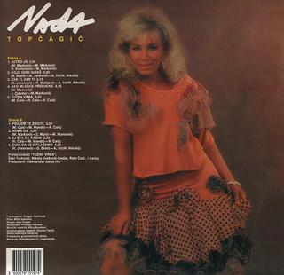 Nada Topcagic - Diskografija R-473111
