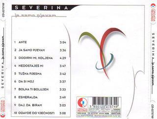 Severina - Diskografija  R-473211