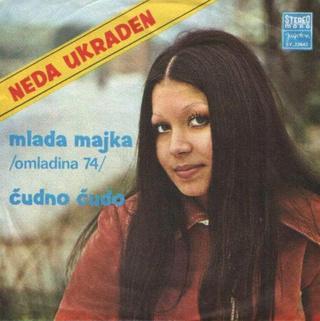Neda Ukraden - Diskografija  R-473510