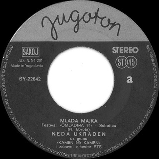 Neda Ukraden - Diskografija  R-473512