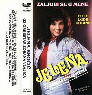 Jelena Brocic -Diskografija R-476311