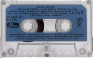 Jelena Brocic -Diskografija R-476313