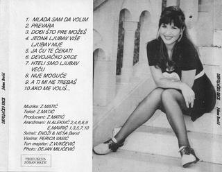 Jelena Brocic -Diskografija R-476319