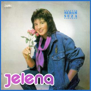 Jelena Brocic -Diskografija R-476410