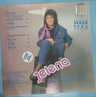 Jelena Brocic -Diskografija R-476411