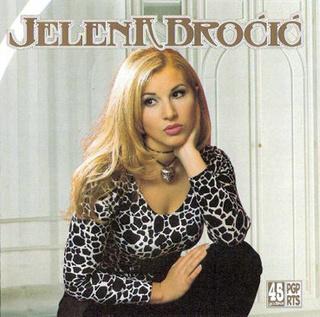 Jelena Brocic -Diskografija R-476416