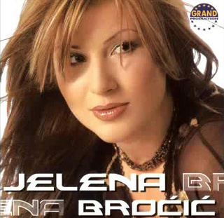 Jelena Brocic -Diskografija R-476421