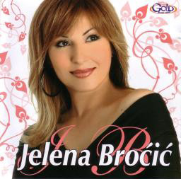 Jelena Brocic -Diskografija R-476422