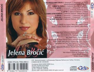 Jelena Brocic -Diskografija R-476424