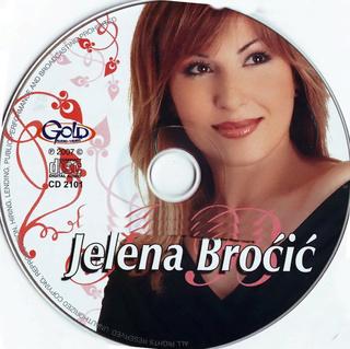 Jelena Brocic -Diskografija R-476425