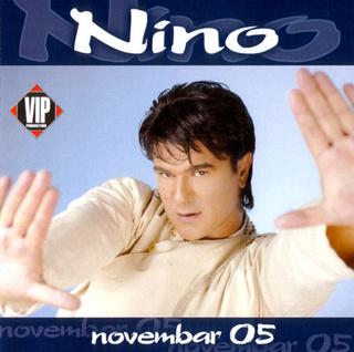 Nikola (Amir) Resic Nino - Diskografija  R-476428