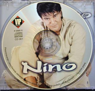 Nikola (Amir) Resic Nino - Diskografija  R-476429