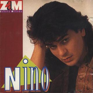 Nikola (Amir) Resic Nino - Diskografija  R-476613