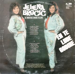 Jelena Brocic -Diskografija R-476711