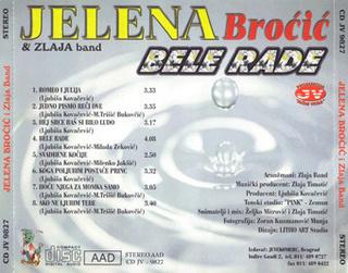 Jelena Brocic -Diskografija R-476723