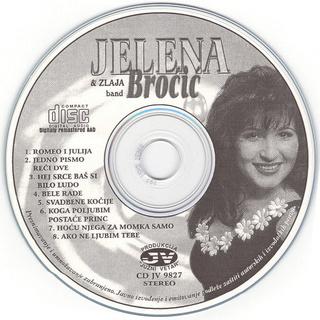 Jelena Brocic -Diskografija R-476725