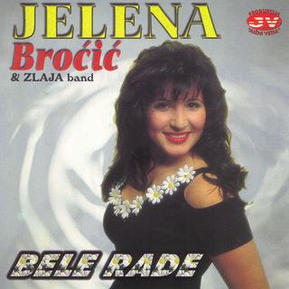 Jelena Brocic -Diskografija R-476726