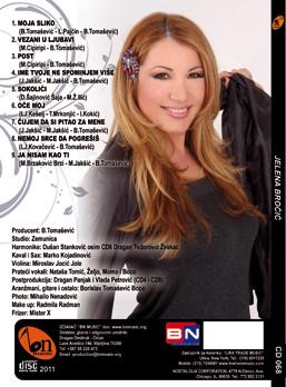 Jelena Brocic -Diskografija R-476728