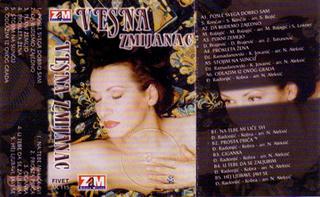 Vesna Zmijanac - Diskografija R-478610