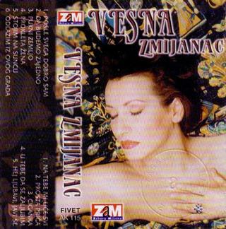 Vesna Zmijanac - Diskografija R-478614