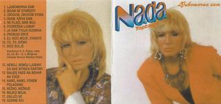 Nada Topcagic - Diskografija R-480121