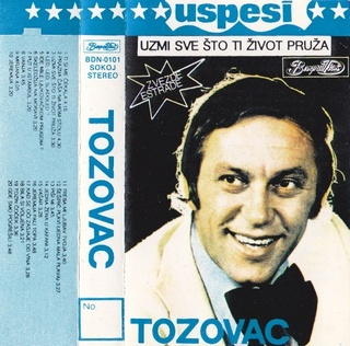 Predrag Zivkovic Tozovac - Diskografija R-481311
