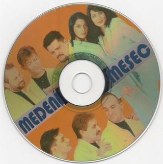 Medeni Mesec - Diskografija R-481510