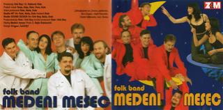 Medeni Mesec - Diskografija R-481512