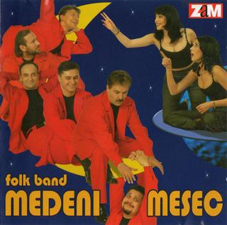 Medeni Mesec - Diskografija R-481515